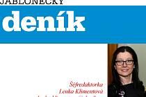 Komentář šéfredaktorky Lenky Klimentové