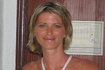 Veronika Krausová, tisková mluvčí radnice