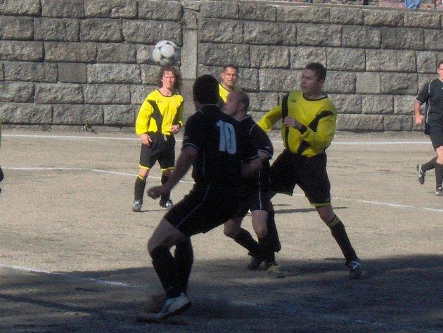 Janované si doma poradili s Kořenovem, který hrál dobře.