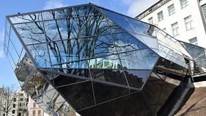 Nové stavby v Libereckém kraji v roce 2020