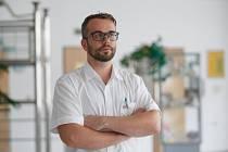 Roman Šamudovský, lékař