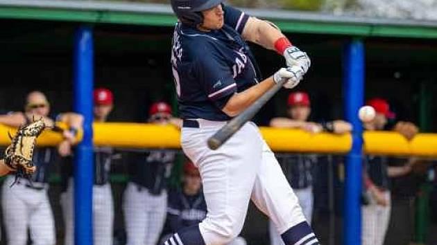 Baseball Blesk