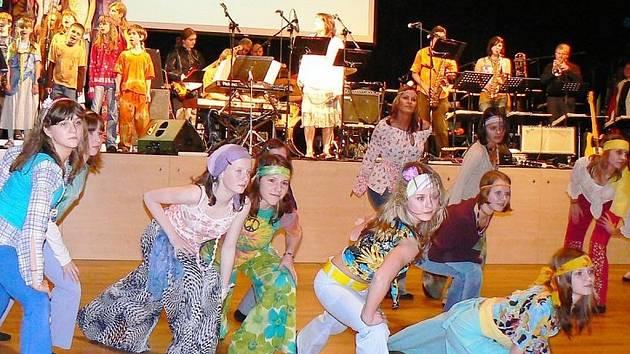 Ples města Jablonce nad Nisou 2008