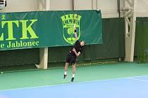ČLTK Proseč nad Nisou, turnaj mužů o 15 000 dolarů.