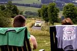 Legendy i novinky nabídl už 42. ročník automobilové soutěže Rally Bohemia, která opět zavítala i na Jablonecko.