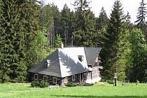 Památník sklářství v Jizerských horách Kristiánov