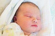 ANEŽKA ŠTOCHLOVÁ se narodila ve čtvrtek 15. března v jablonecké porodnici mamince Tereze Štochlové z Liberce. Měřila 51 cm a vážila 3,85 kg.