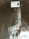 Srpen 1968. Viadukt v Tanvaldu