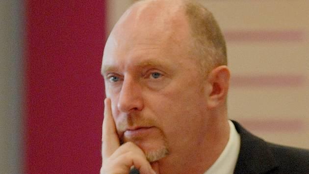 Petr Skokan.