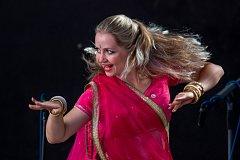 Léto tančí se pomalu chýlí ke konci. Týdenní program vyvrcholí v sobotu v jabloneckém Eurocentru společným koncertem účastníků workshopů a lektorů.