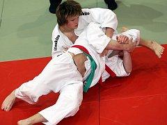 Jablonecký Judo klub uspořádal rozhodující druhé kolo dorostenecké ligy družstev.