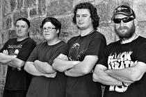 Nothingham vystoupí ve složení Petr Tesař (bicí), Marek Boňko (klávesy), Jan Bouzek (kytara) a Pavel Mlejnek (baskytara)