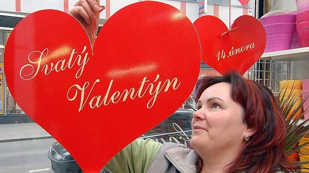 Valentýn.