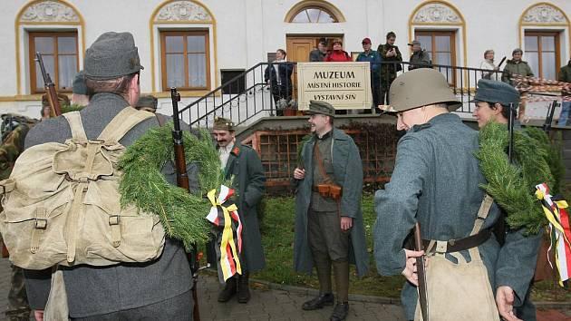 Muzeum místní historie Smržovka