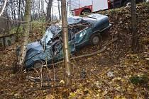 Řidič BMW sice před jízdou nepil, přístroj DrugWipe u něj ale odhalil požití jiné návykové látky – amfetaminu.