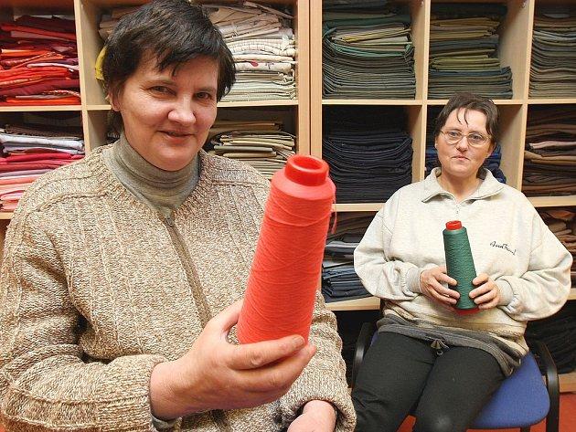 Cráněná dílna Fokus Liberec pro lidi s duševně choré