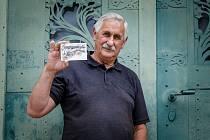 Dobové pohlednice na booklety pro Mincovnu vybírá rodilý Liberečan Pavel Vursta. Tentokrát vybral pohled na město na konci 19. století.
