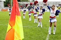 V jablonecké Chance aréně v pondělí zahájili finále celorepublikového McDonald´s Cup.