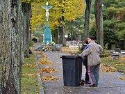 Jablonecký hlavní hřbitov