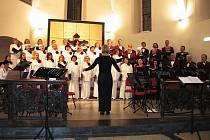 Smíšený pěvecký sbor Janáček