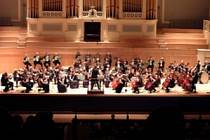 Leicester Symfony Orchestra Velká Británie