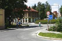Most u Paseckého náměstí