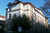 Nemocnice Semily