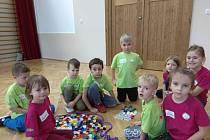 Aby se děti hýbaly, hrály si, sportovaly, to je hlavní myšlenka projektu Děti na startu, jehož autorkou je Jana Boučková. V mateřských a základních školách je o projekt velký zájem.