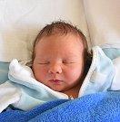 Alex Balatka Narodil se 4. ledna v jablonecké porodnici mamince Kateřině Kocourkové z Desné. Vážil 3,75 kg a měřil 50 cm.