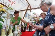 Jablonecká společnost Kitl specializující se na bio ovocné i zeleninové sirupy otevřela i letos své prostory veřejnosti.
