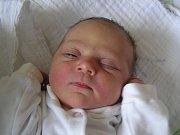 Kamila Burianová se narodila Lence Bardynové a Tomášovi Burianovi ze Železného Brodu 9.8.2016. Měřila 48 cm a vážila 3140 g.