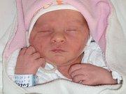 Natali Šulcová se narodila Lence Krylové a Miroslavu Šulcovi z Jablonce nad Nisou 1. 10. 2014. Měřila 47 cm, vážila 2850 g.