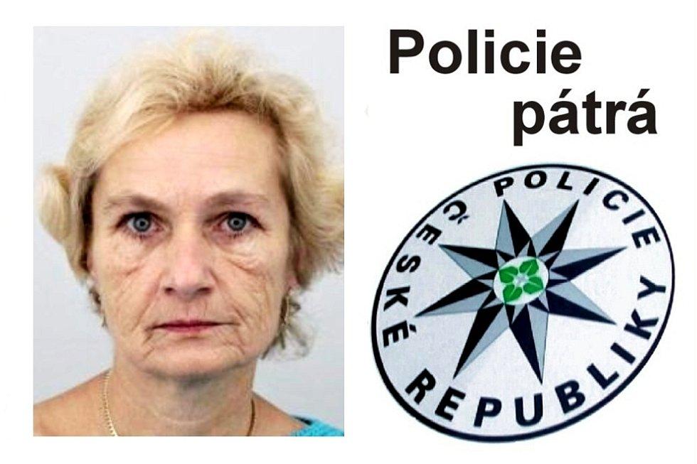 Policie pátrá po pohřešované Janě Tafilové