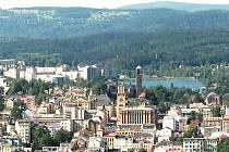 Jablonec nad Nisou - Město pro byznys 2012
