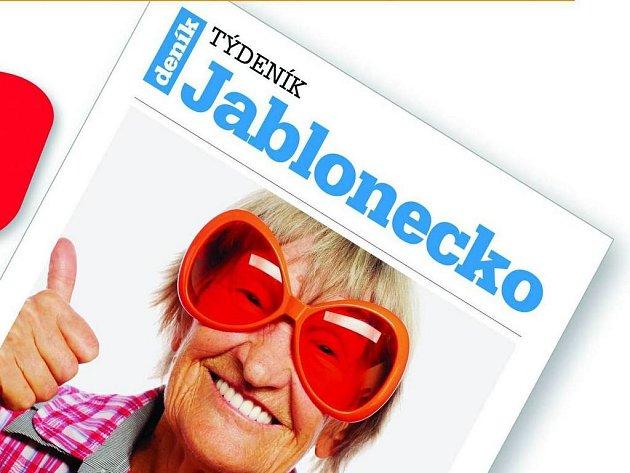 Týdeník Jablonecko.