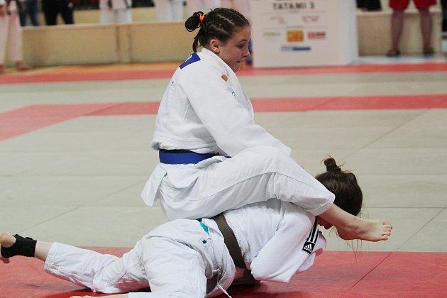Mistrovství ČR družstev starších a mladších žáků, žákyň, dorostenek a žen se konalo v Jablonci. Pořadatelé z domácího Judo Klubu dostali pochvalu, všechno šlapalo, ostatně jako vždycky.