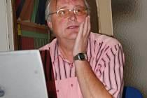 MUDr. Libor Hanuš v redakci jabloneckého Deníku odpovídal na otázky čtenářů v on - line rozhovoru.
