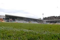 Domácí stadion FK Jablonec 97