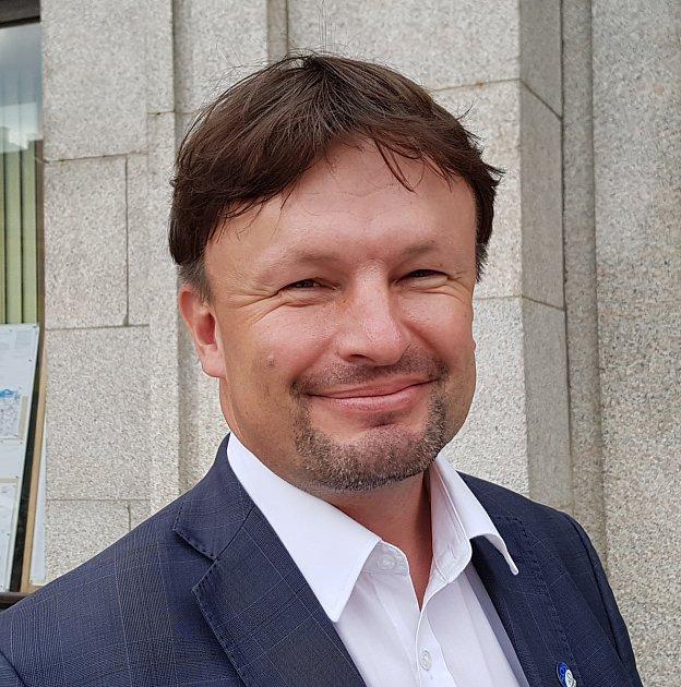 Jindřich Berounský