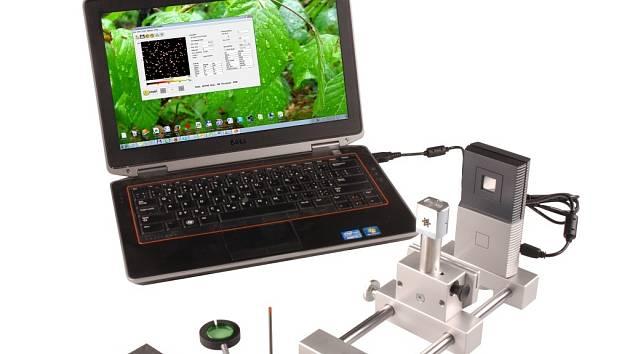 S částicovou kamerou MX-10 soutěžil jablonecký Jablotron na veletrhu GESS (Gulf Educational Supplies and Solutions) v Dubaji.