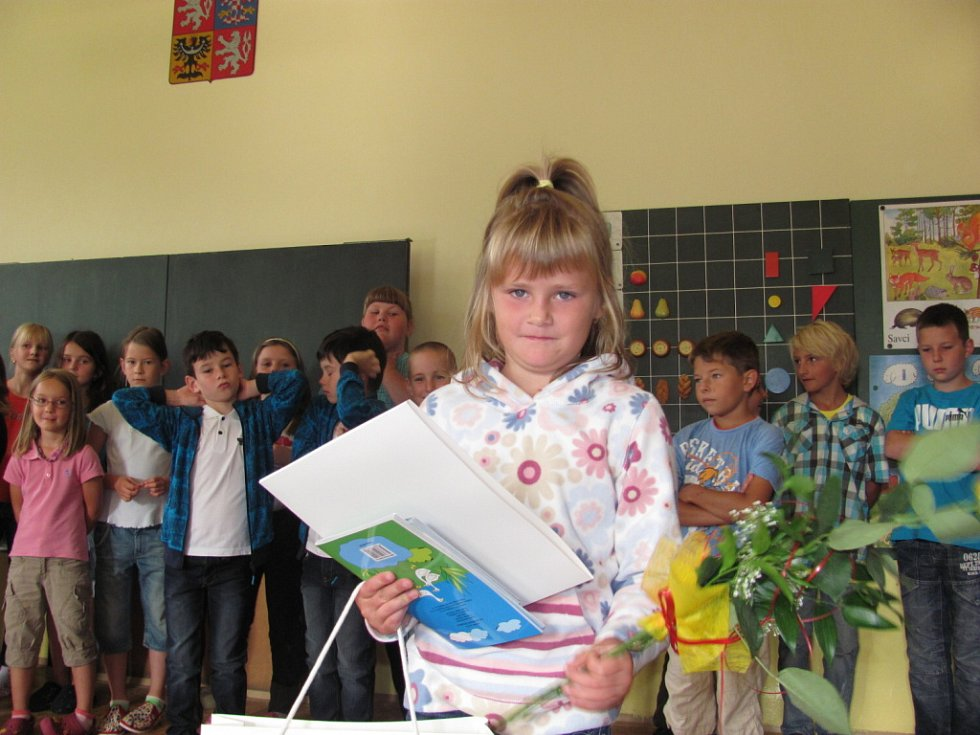 Do Albrechtic v Jizerských horách zavítala předsedkyně Poslanecké sněmovny Parlamentu České republiky Miroslava Němcová.
