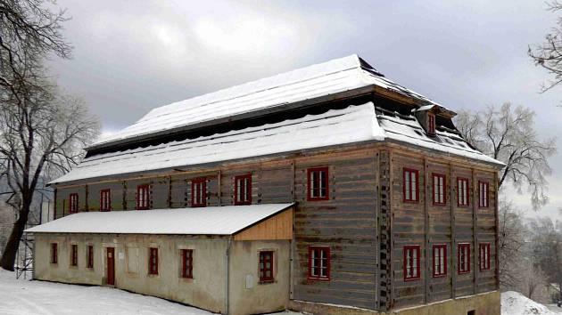 Kittelův Burk v letošní zimě