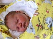 Jaroslav Kupr se narodil Kláře a Jaroslavovi Kuprovým z Jablonce nad Nisou 26.8.2015. Měřil 51 cm a vážil 3850 g.