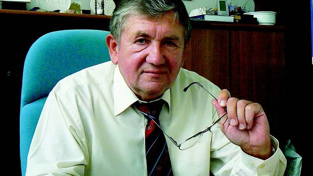 Jan Vízek, ředitel divize Česká Mincovna