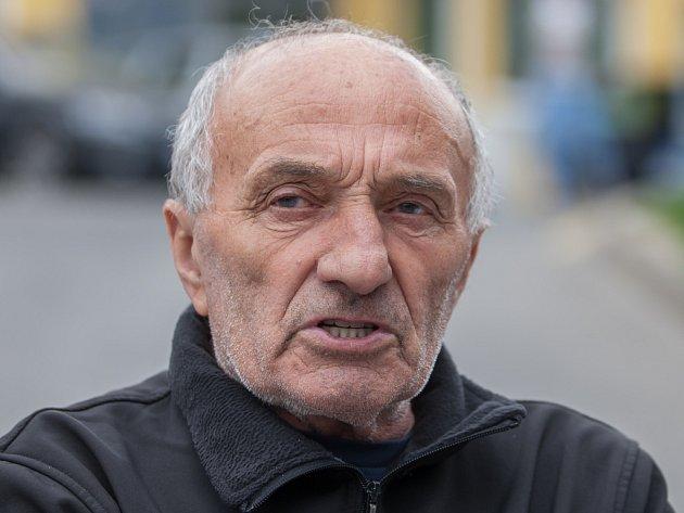 Jiří Zemler.