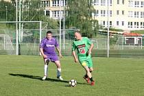 Stará garda FK Jablonec