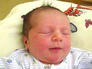 Jakub Kareis se narodil Alici a Janovi Kareisovým z Liberce 9.11.2016. Měřil 54 cm a vážil 4070 g