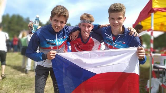 V roce 2021 se do České republiky skoro po padesáti letech vrátí mistrovství světa orientačních běžců. Do Libereckého kraje přijede světová špička.