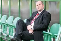 Miroslav Pelta, majitel klubu FK Baumit Jablonec, ví dobře, jak se chovat na fotbalovém trhu hráčů.