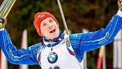 Moravec má medaili